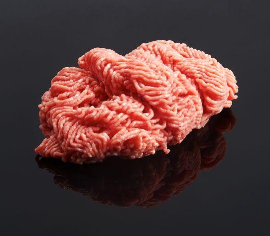 Varkensgehakt 1