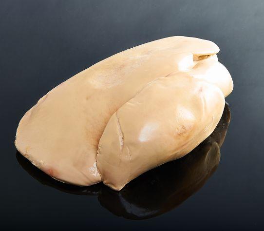 Foie gras eend 1