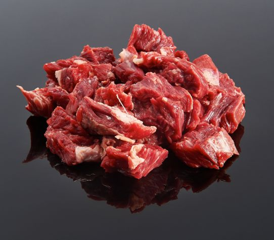 Hachee vlees 1