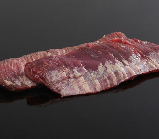 Karwei vlees (skirt-steak) 1