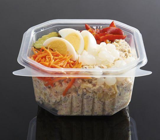 Rundvleessalade (kilo verpakking) 1