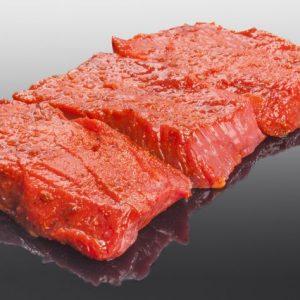 Biefstuk BBQ per stuk