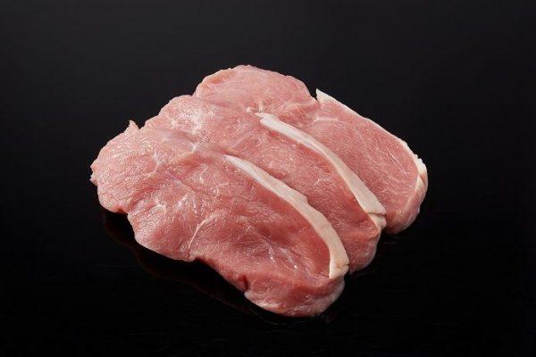 Kalfs entrecote BBQ per stuk